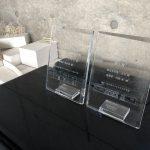 住宅のデザインコンテストで準グランプリと審査員特別賞を受賞