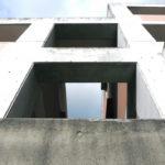 品川に建つ都心の家