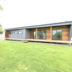 香川の設計事務所が提案する平屋の住宅